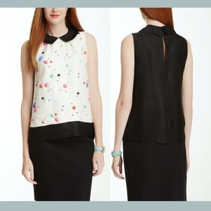 NWD $348 kate spade new york Beaded Harlow Top 2